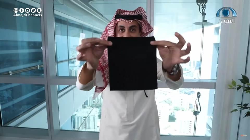القطعة الوحيدة في العالم العربي من الهاتف المنطوي هواوي Mate X بين أيدينا!